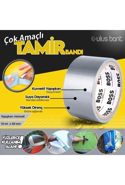 Boss Tamir Bandı Gri - 6'lı