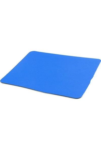 Check Mouse Pad Standart 18x22x3mm Mavi