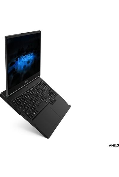 """Lenovo Legion 5 15ARH05 AMD Ryzen 5 4600H 16GB 512GB SSD GTX1650 Freedos 15.6"""" FHD Taşınabilir Bilgisayar 82B500CKTX"""