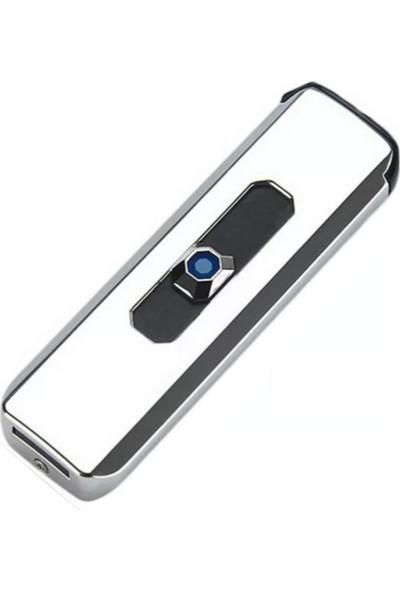Judas K7 USB Şarjlı Çakmak