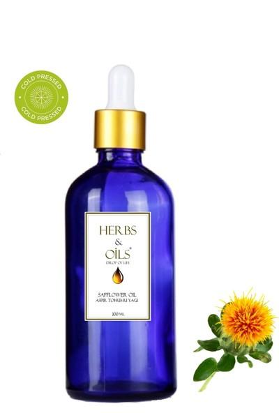 Herbs & Oils Aspir Yağı 100 ml Soğuk Sıkım