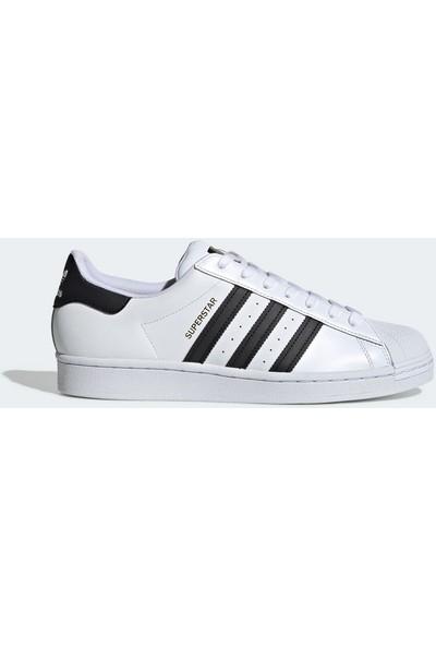 Adidas Superstar Ayakkabı C77124 Klasik
