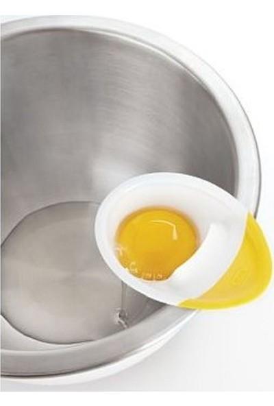 Oxo Yumurta Akı Ayırıcı