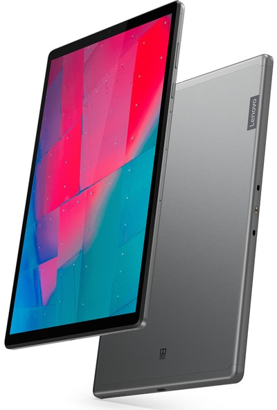"""Lenovo Tab M10 Plus TB-X606F 10.3"""" 128GB WiFi + Bluetooth Tablet ZA5T0276TR"""