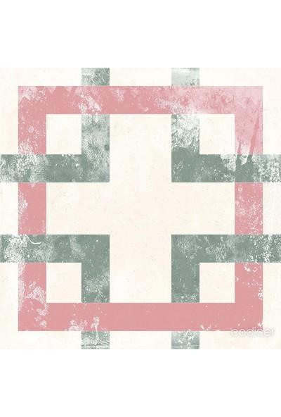 Codicer Heritage 25 x 25 cm Mix Seramik