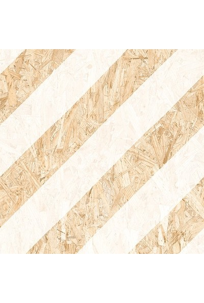 Vives Nenets-R Natural Blanco 59,3 x 59,3 cm Seramik