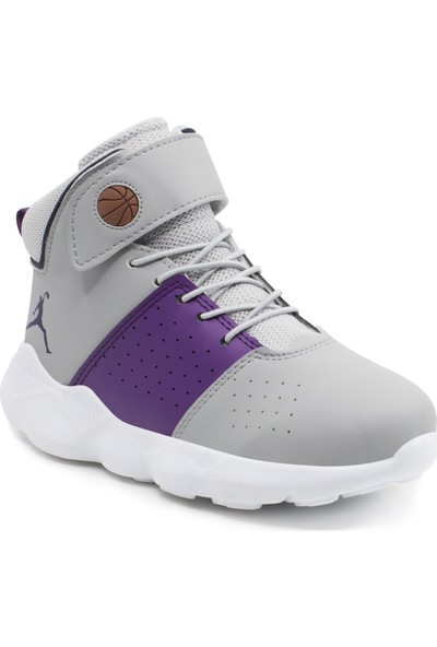 Khayt Jordan Çocuk Basketbol Spor Ayakkabı 31 - 36