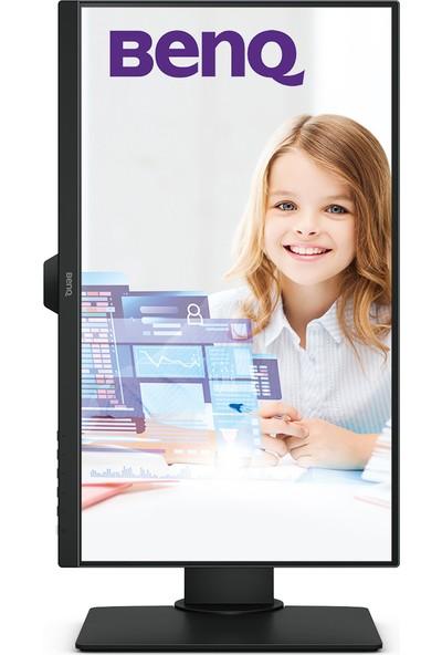 BenQ GW2480T 23,8'' IPS (HDMI+DP+VGA) MM Ergonomik Pivot Eye Care Full HD Monitör
