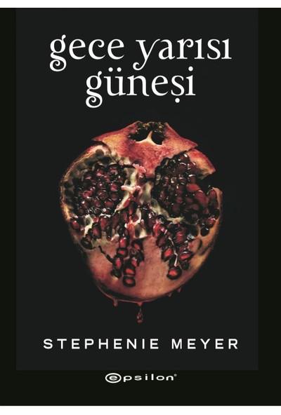 Gece Yarısı Güneşi - Stephenie Meyer
