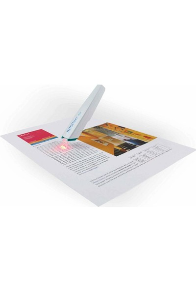 Irıspen Air 7 Kablosuz Dijital Vurgulayıcı Kalem Tarayıcı