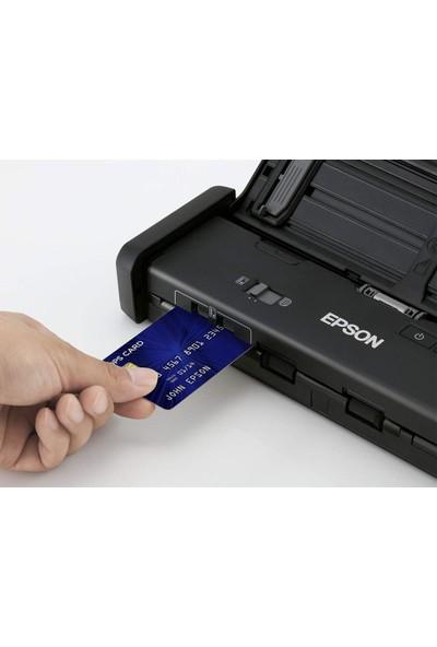 Epson DS-320 Adf'li Mobil Tarayıcı