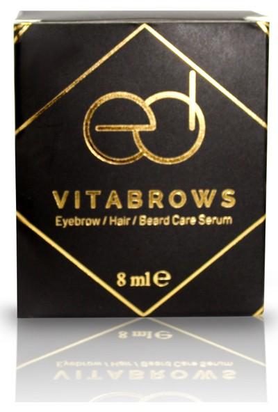 Emsal Doğan Kaş ve Kirpik Vitamini - Vitabrows
