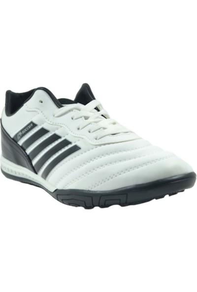 M.p. 202 - 1510MR Bağcıklı Halı Saha Çim Erkek Futbol Ayakkabısı