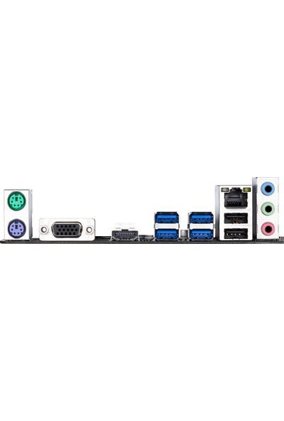 Gigabyte B460M Gaming HD Intel B460 2133 MHz DDR4 Soket 1200 mATX Anakart