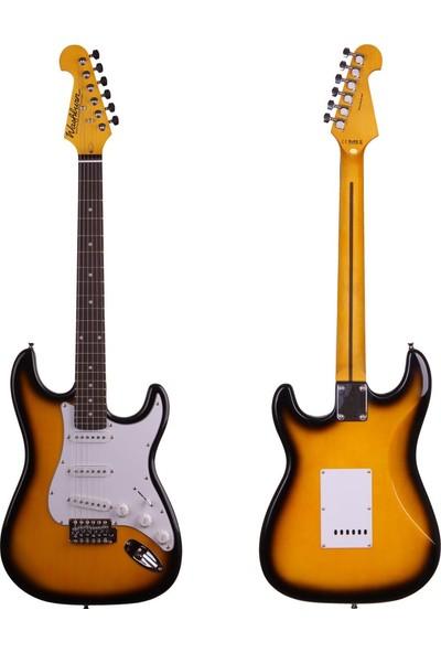 Washburn WS300TSPACK Elektro Gitar Paketi