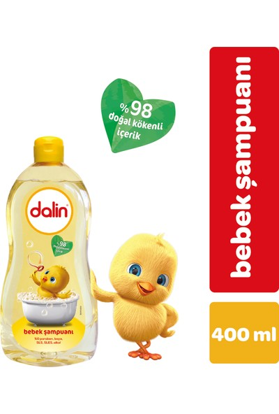 Dalin Sampuan 400 Ml