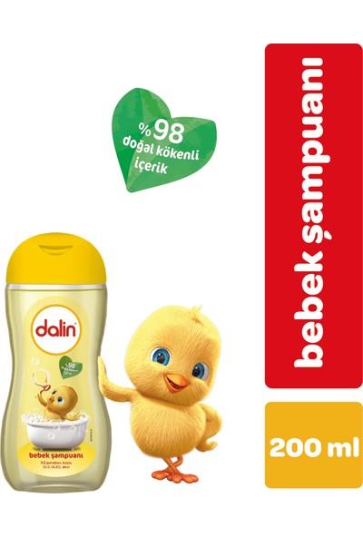 Dalin Şampuan Klasik 200ML