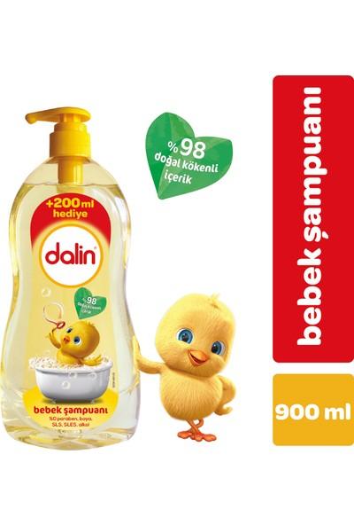 Dalin Şampuan 700 +200 ML