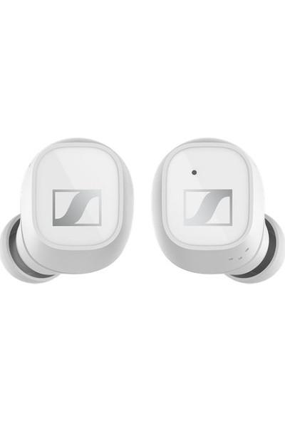 Sennheiser Cx 400BT True Wireless Kulak Içi Bluetooth Kulaklık Beyaz