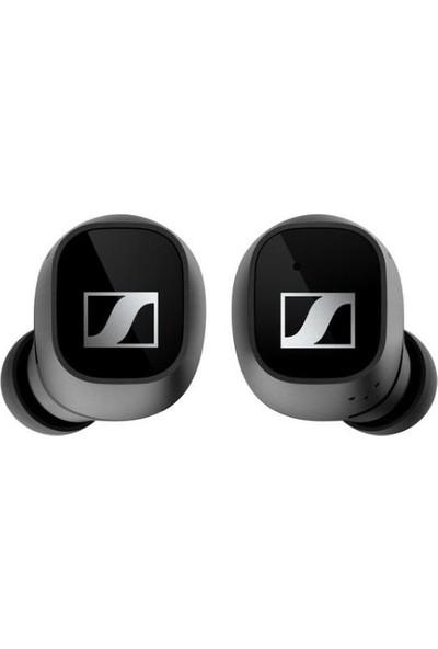 Sennheiser Cx 400BT True Wireless Kulak Içi Bluetooth Kulaklık Siyah