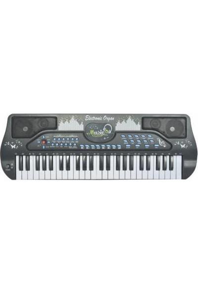 HS 49 Tuşlu Mikrofonlu Org Çocuk Piyano