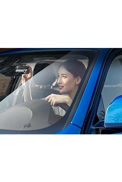 """70MAI 1080P Wifi Akıllı Araç Kamerası 2"""" LCD Ekran Park Monitörü G-Sensörü Süper Gece Görüşü Döngüsel Kayıt (Yurt Dışından)"""