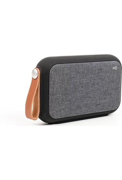 Bevius Soundpower Fabric M Bluetooth Hoparlör