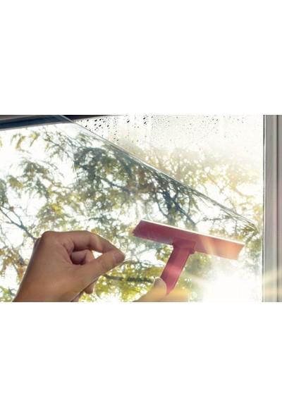 Newdizayn Cam Filmi Reflekte Amerikan Çizilmez Açık Ton %35 75 cm x 5 m