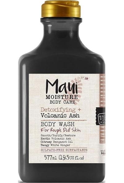 Maui Volcanic Ash Vücut Şampuanı 577ml