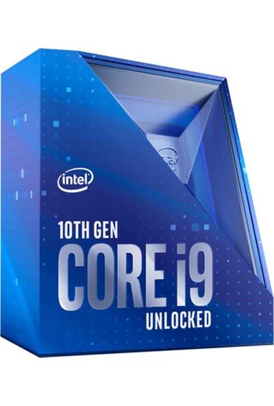Intel Core i9 10900K 3.7GHz LGA1200 20MB Cache İşlemci