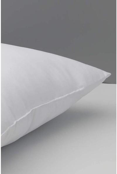 Özsay Home 2li Kırlent Yastık 45 x 45 cm Pamuk Astarlı