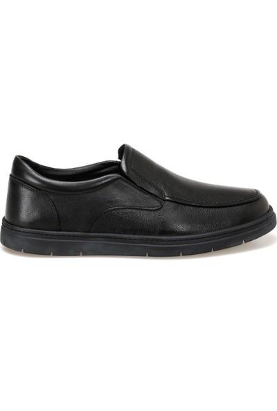Flogart Gzl-90 Siyah Erkek Ayakkabı
