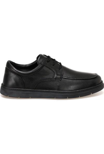 Flogart Gzl-91 Siyah Erkek Ayakkabı