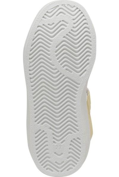 Kinetix Rendro Sarı Kız Çocuk Sneaker Ayakkabı