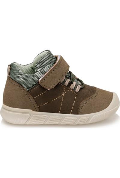 Polaris 512812.I Haki Erkek Çocuk Ayakkabı