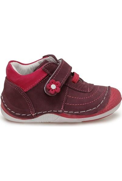 Polaris 612113.I Mor Kız Çocuk Ayakkabı