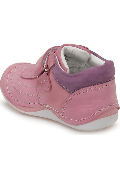Polaris 612113.I Pembe Kız Çocuk Ayakkabı