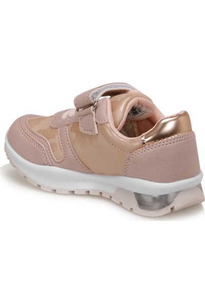 Seventeen Bonie Pudra Kız Çocuk Spor Ayakkabı