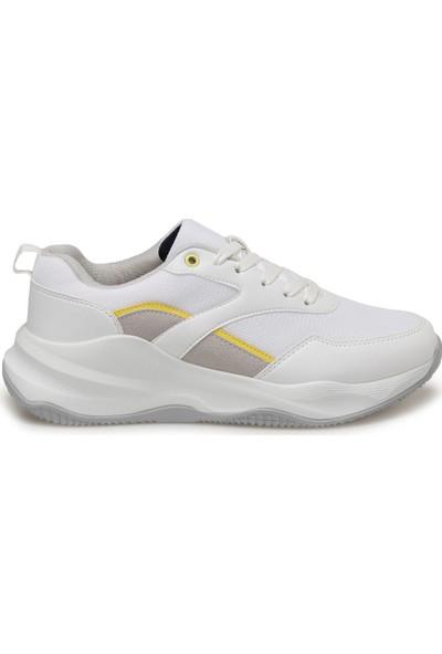 Torex Igor Beyaz Erkek Spor Ayakkabı