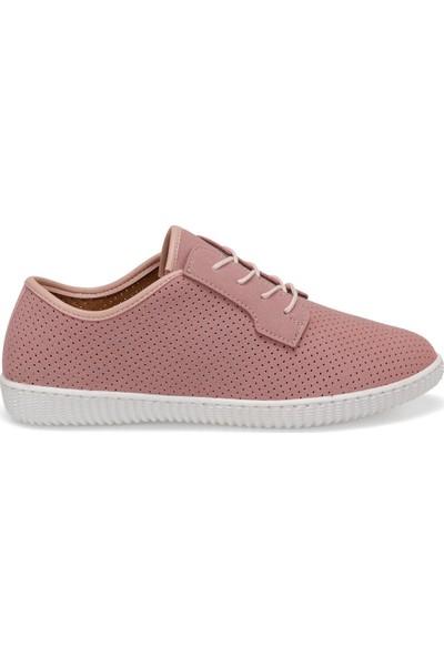 Travel Soft TRV1677.ZFAS Pembe Kadın Comfort Ayakkabı