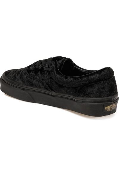 Vans Ua Era Siyah Erkek Çocuk Sneaker Ayakkabı