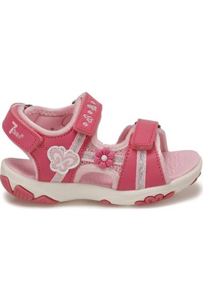 Seventeen XDB15320-YD30 Pembe Kız Çocuk Sandalet