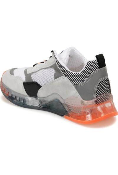 Lumberjack Frank 9pr Beyaz Erkek Sneaker Ayakkabı