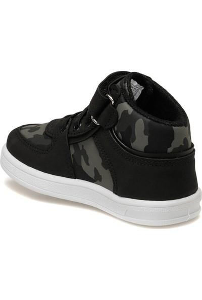 I Cool Molına Haki Erkek Çocuk Sneaker Ayakkabı