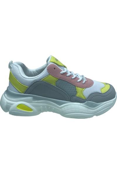Genesıs Kadın Spor Ayakkabı G19044ZN147