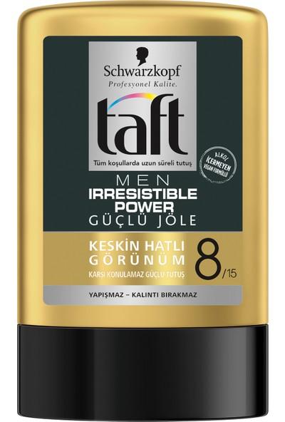Taft Irresistible Power Jöle 300 ml