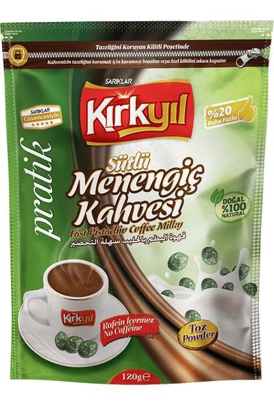 Kırkyıl Sütlü Pratik Menengiç Kahvesi 200 gr