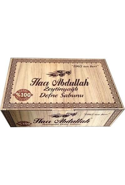 Hacı Abdullah Defne Sabunu 24 Adet x 180 gr 4320 gr
