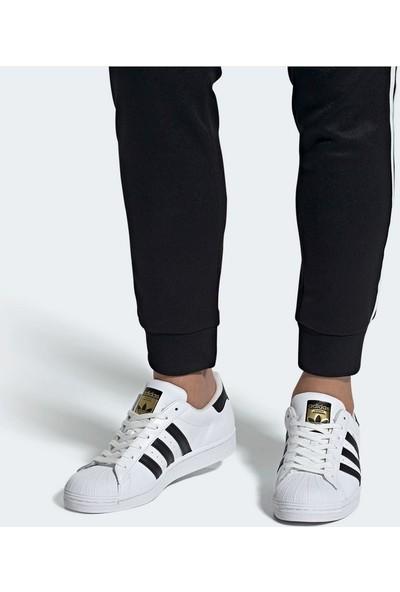 adidas Superstar Ayakkabı C77124 - 36 Klasik