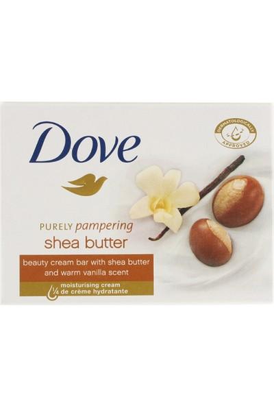 Dove Sabun Shea Butter 100 Gr. (Vanilya)